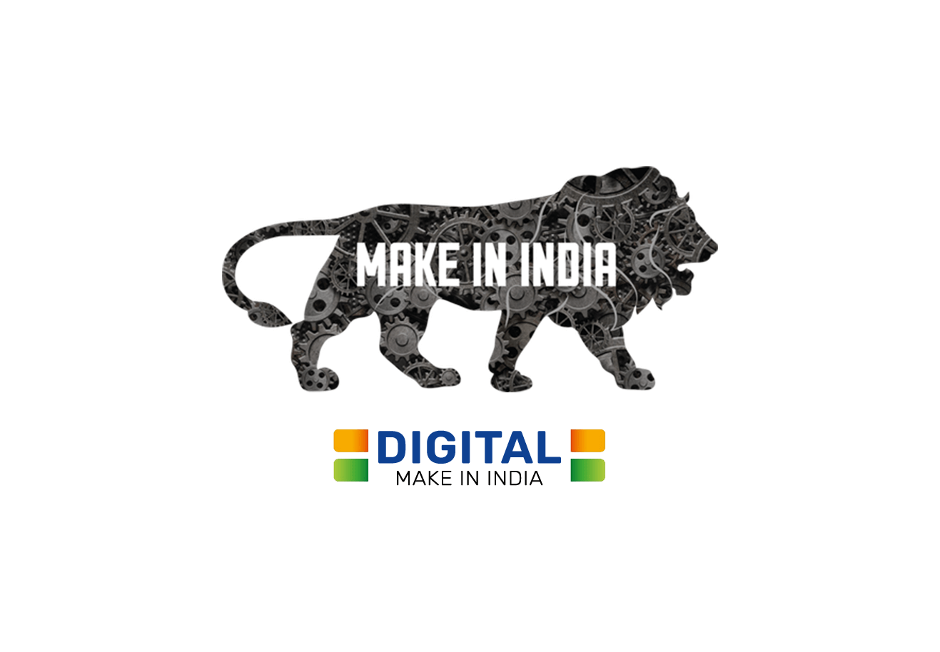 Digital Make in India
